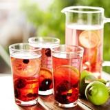 茶、水果香精系列